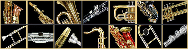 Wind Instrument Lesson